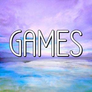 A. Games